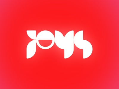 Joys within fresh cut fruit fruits juice logo design by alex tass
