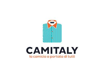 CamItaly logo design logo design logo design logo designer shirts shirt fashion clothing camicia classy mark logo mark