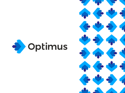 Optimus, optimizing engineering logo design: arrows + O letter logo design logo finance fintech economy industrial enhancing tech technologies technology innovative operations digital products monogram letter mark 0 o engineering optimizing