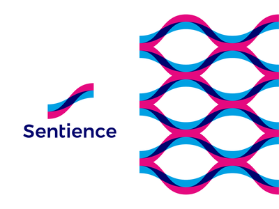 Sentience, logo design for machine learning translation app a l e x t a s s l o g o d s g n b c f h i j k m p q r u v w y z legal tools technology fintech science letter mark monogram communication translator s app logo icon eye eyes lips translating software saas tech company productivity tool machine learning artificial intelligence ai data analysis logo design logo designer medical translation
