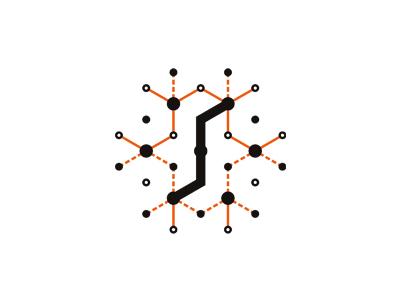 Synaps logo design v2