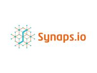 Synaps logo design