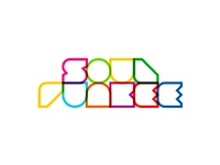 Soul Funkee dj logo design