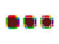 Medical Foundation logo design symbol