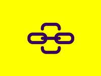 Friend Chain logo design