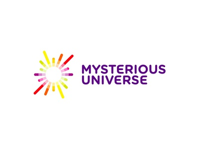 Mysterious Universe logo design