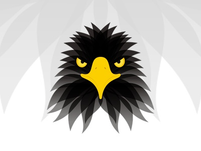 eagle symbol logo - photo #46