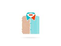 CamItaly logo design symbol / icon