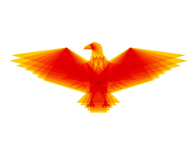 Eagle Logo Design Symbol By Alex Tass Logo Designer Dribbble
