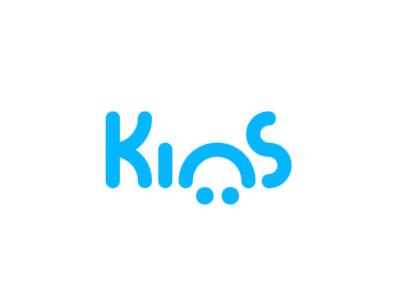 Kins logo design