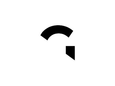 G for Gladiator: negative space helmet / monogram / logo symbol letter mark monogram letter mark gladiator helmet roman warrior negative space hidden message imagery logo design logo typography monogram g head armor