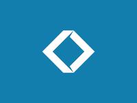 CodeBox mark logo design symbol