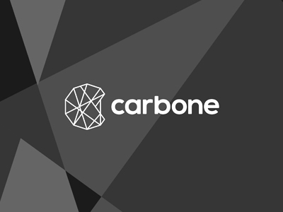 Carbone, sport products logo design letter mark monogram c corporate pattern carbon carbone letter mark abstract geometric graphite texture logotype logo design logo products sports