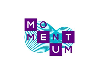 Momentum Logo Momentum dynami...