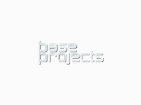 Base projects logo design