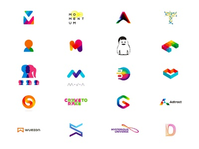 LOGO DESIGN projects created in 2015 logo designer logos 2015 2016  branding visual corporate identity monograms word marks logotypes letter marks icons marks symbols logofolio logo design portfolio portfolio logo
