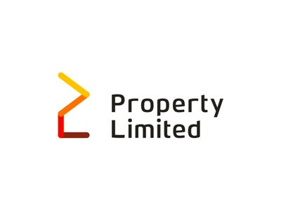 Property limited logo design pl monogram arrow house for Monogram homes floor plans