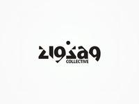 ZigZag collective logo design