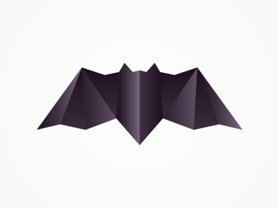 Alex Tass / Nocturn logo design symbol: The Bat abstract hero superhero bat man bats batman symbol geometric creative colorful logo design logo design logo designer identity graphic design graphic designer identity designer identity design alex tass design studio corporate identity nocturn nocturnal euro europe european logo mark logomark featured awarded logo folded origami freelance freelancer purple night wings birds wild animals nature dribbble behance logopond brand branding logolounge logo lounge los logos corporate mark icon