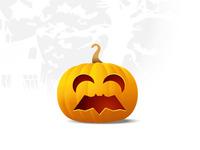 nocturn logo design symbol update 4 Halloween