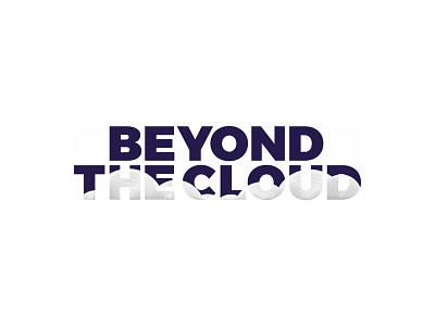 Beyond The Cloud, logo design for documentary film about vaping electronic cigarette smoking flat 2d geometric vector icon mark symbol logo design logo documentary film smoke clouds beyond the cloud vaping vape