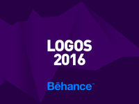 LOGO DESIGN projects 2016 @ Behance