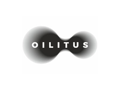 Oilitus, gas station chain logo design petroleum flat 2d geometric vector icon mark symbol logo design logo energy gas station oil