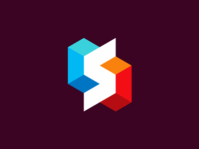S, system, structure, logo design symbol n z letter mark monogram letter mark negative space flat 2d geometric vector icon mark symbol logo design logo structure system s