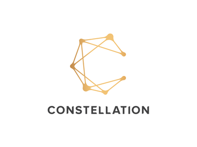 Constellation digital marketing innovation agency logo design by constellation digital marketing innovation agency logo design altavistaventures Choice Image