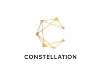 Constellation, digital marketing / innovation agency logo design