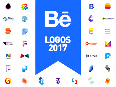 LOGO DESIGN Projects 2017 on @ Behance
