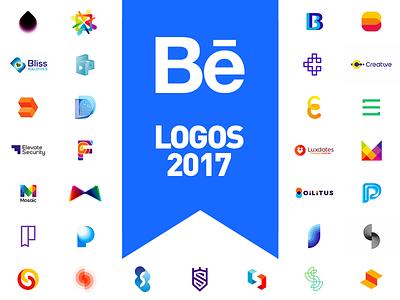 LOGO DESIGN Projects 2017 on @ Behance alex tass behance symbols marks icons logo logo design portfolio logo-folio logo folio logofolio behance word mark logotype logo designer monograms letter marks