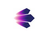 E events, entertainment, letter mark / logo design symbol