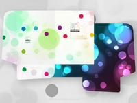 CerebralArt folder design