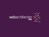 Web Architecten logo design sub-branding: SEO