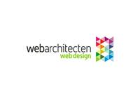Web Architecten logo design sub-branding: Web Design