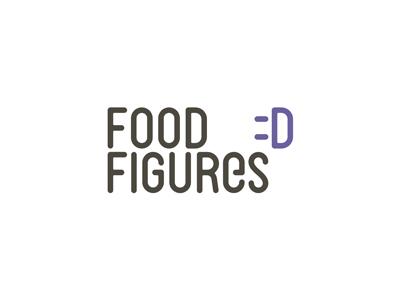FF, a diet software, logo design nutrition nutritionist creative colorful logo design logo design logo designer logotype type typography typographic brand identity branding custom made custom food diet dietitians program software medical