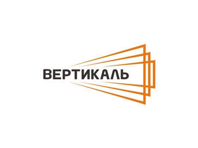 Vertikal lecture hall logo design creative colorful logo design logo design logo designer logotype type typography typographic brand identity branding custom made custom lecture hall lecture hall aeroclub russia technology helicopters gtd web biomedicine