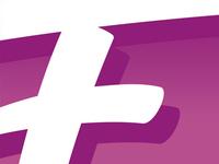 Fancy Deco logo design, icon and avatar
