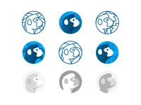 Wall Street Oasis WSO, finance community monkey logo redesign