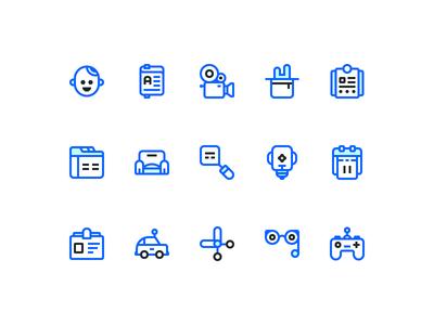 Just Ui Icons (Freebie)