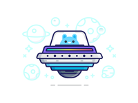 Ufo Bear