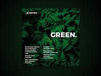 Antex Green