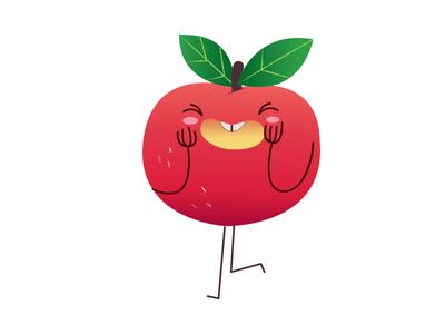 Characters Design - Emoji