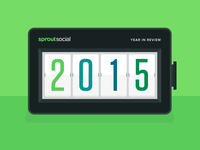 Sprout 2015 Year In Review