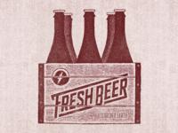 Fresh Beer!