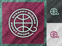 Scrappy Queers Shoot Hoops