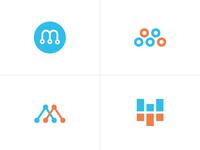 Meeting Tomorrow Logos