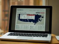 Brookfield RPS - House Price Index