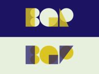 Logo Test Run